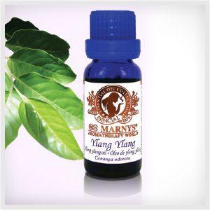 Ylang Ylang Aceites Esenciales