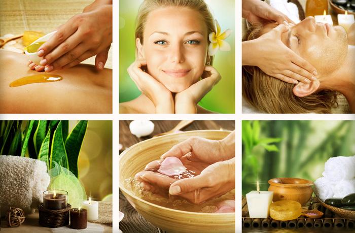 La Aromaterapia con Aceites Esenciales Marnys Andina